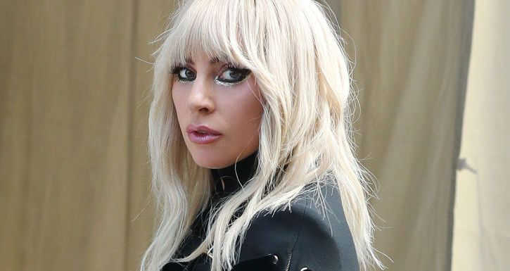 Lady Gaga Opens Up in Vogue Interview About Struggling With Fibromyalgia and PTSD