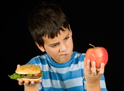 Image result for kids eating junk