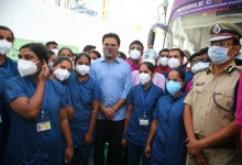 Project Ashray brings smiles back on the faces of 183 patients and their families