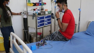IIT Ropar develops first-of-its-kind Oxygen rationing device - AMLEX