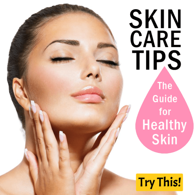 Fall And Winter Natural Skin Care Tips