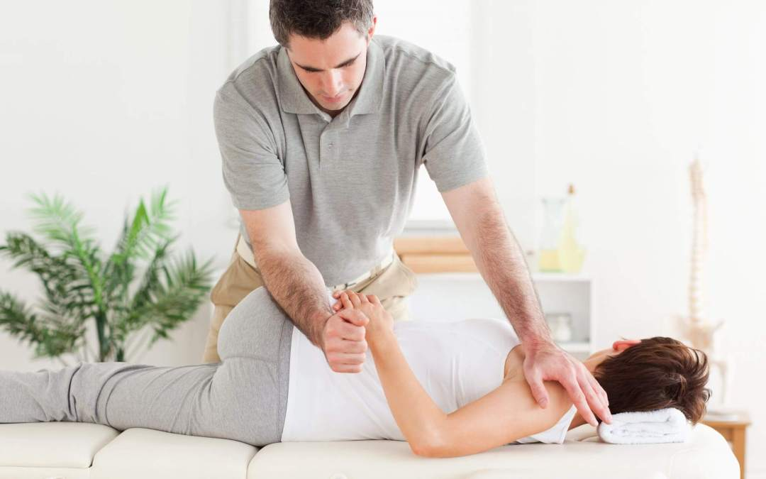Your First Chiropractic Visit