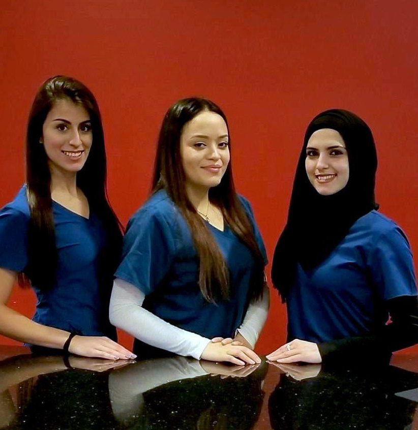 Dr Shalabi a highly recommended Chiropractor Speaker & Nutrition Specialist in Palos Heights | IL | owner & founder of the Chiropractic Center | recommended chiropractor in Orland Park & surrounding areas