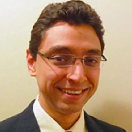 Carlos Zamora, M.D, PhD