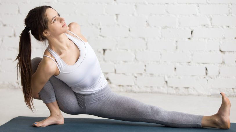 Best Yoga excise and healthy diet 2021