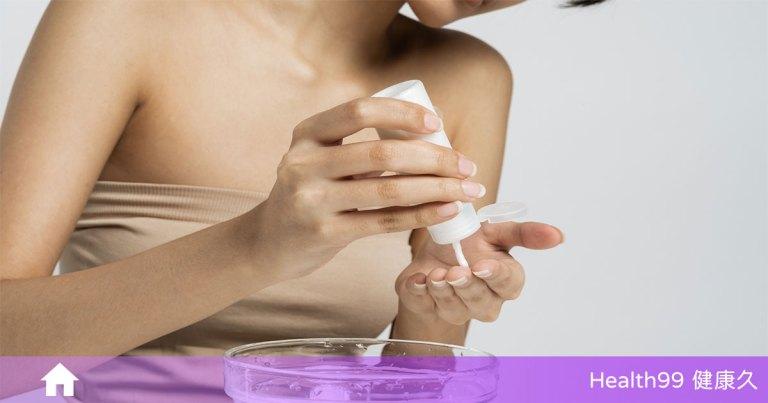 你知道你是屬於哪種皮膚類型嗎?針對你的肌膚,你能清楚知道如何保養嗎?