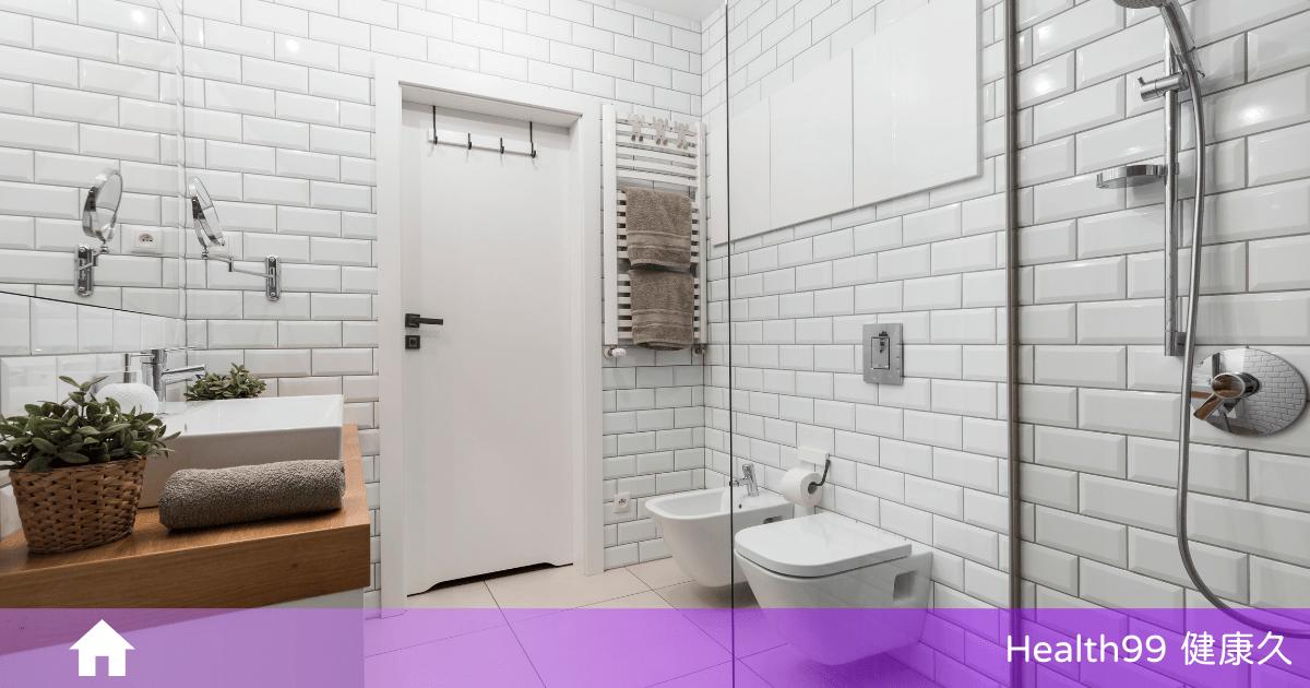 You are currently viewing 什麼是「乾濕分離」?衛生間裡的廁所和浴室為什麼要分開?如何做到乾濕分離呢?