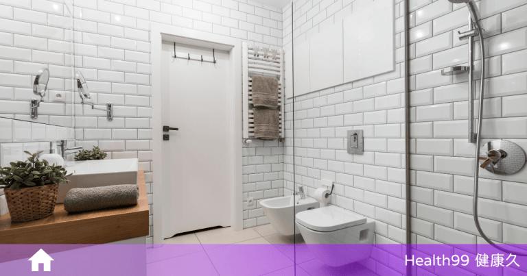 Read more about the article 什麼是「乾濕分離」?衛生間裡的廁所和浴室為什麼要分開?如何做到乾濕分離呢?