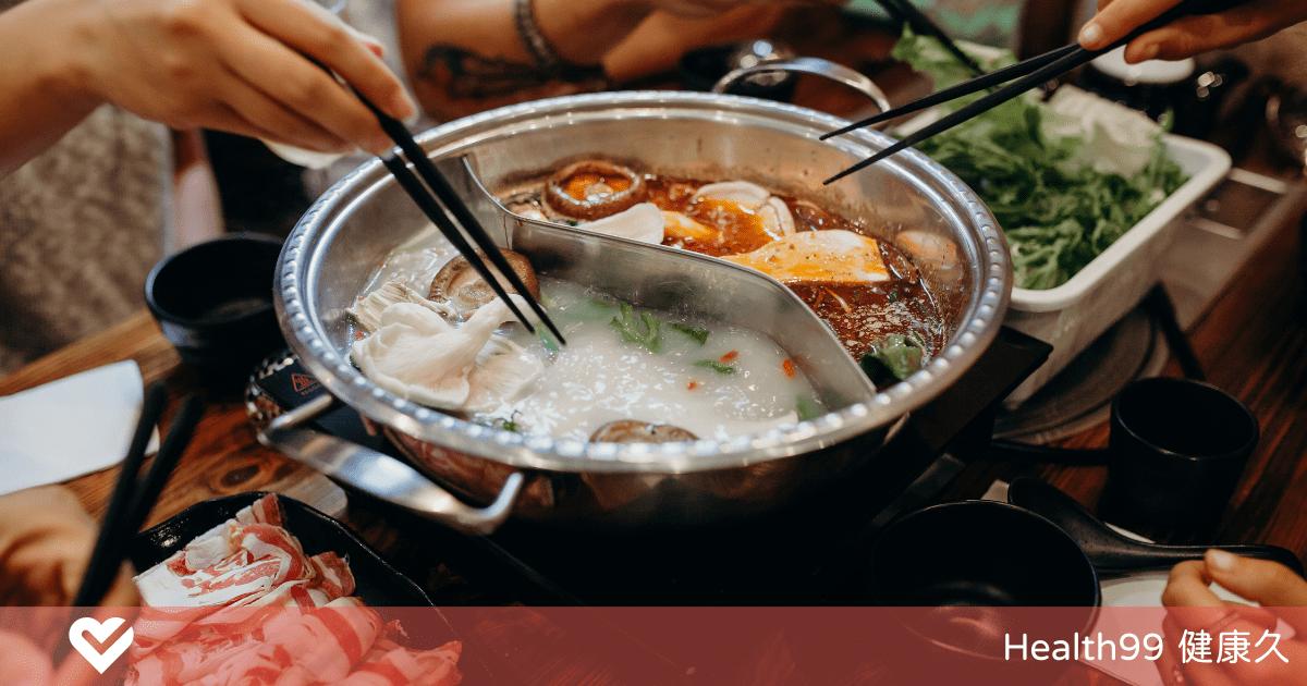 Read more about the article 【孕婦禁忌】懷孕可以吃火鍋嗎?最好少吃,如果能不吃最好?