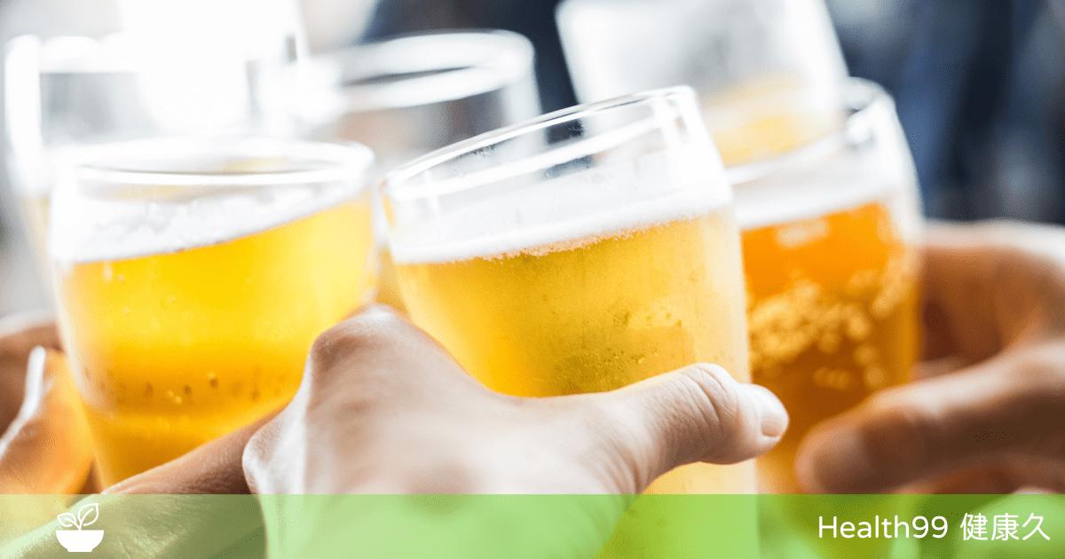 You are currently viewing 喝酒有益健康?研究表明:適量飲用啤酒有益於健康的八個原因!