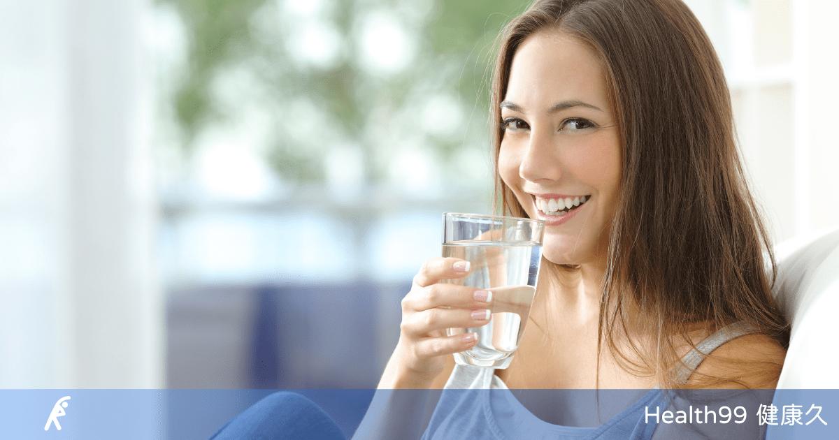 You are currently viewing 喝水也有學問!這八個時間點喝水對身體最有好處,你知道嗎?
