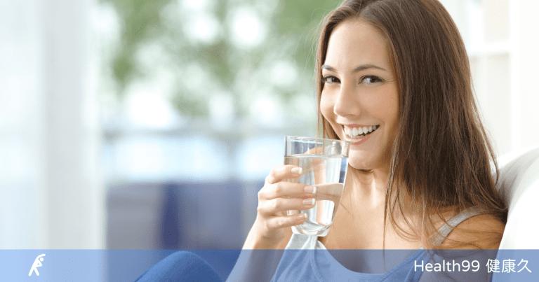 Read more about the article 喝水也有學問!這八個時間點喝水對身體最有好處,你知道嗎?