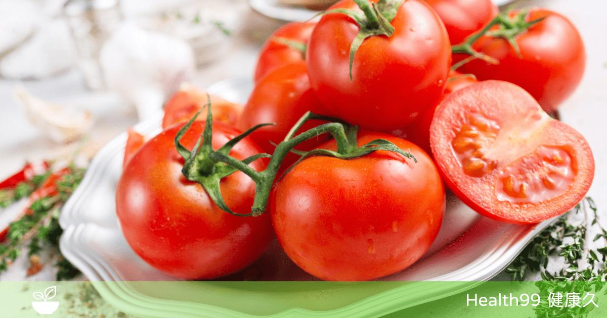 You are currently viewing 營養師:番茄營養豐富又保健,可有的人並不適合,需要引起重視
