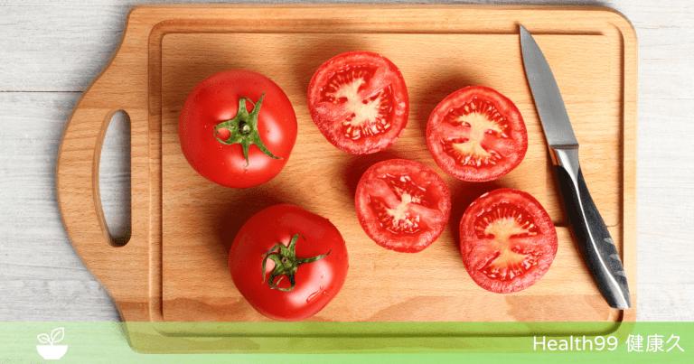 Read more about the article 吃番茄可以減肥,是真的嗎?番茄要生吃還是熟吃比較好呢?