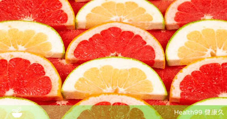 Read more about the article 「紅柚子」和「白柚子」有什麼區別?葡萄柚跟文旦大不同,紅比白營養更豐富!