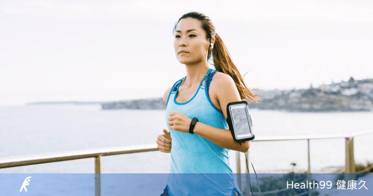 Read more about the article 跑步運動後除了「補水」還可以吃水果:補充天然維生素與水分