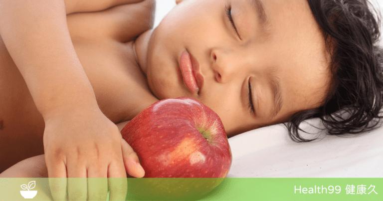Read more about the article 難以入睡?吃這「4種」可以幫助睡眠的水果!能幫助你提升睡眠品質!