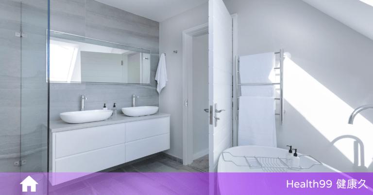 Read more about the article 浴室總是有「小蟲子」?是害蟲嗎?要如何解決浴室小蟲?