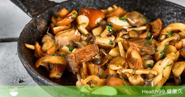 Read more about the article 【飲食營養】吃菌菇類可以減肥嗎?菌菇類的營養功效,這幾種人要少吃!