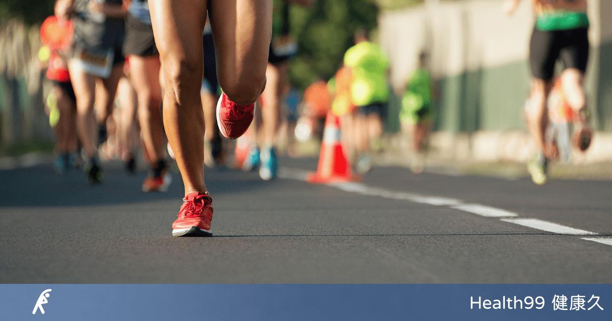 跑步後不宜馬上做的「5件事」!這樣運動反而更容易傷身!