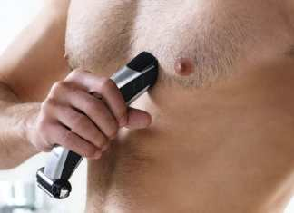 unwanted hair for men