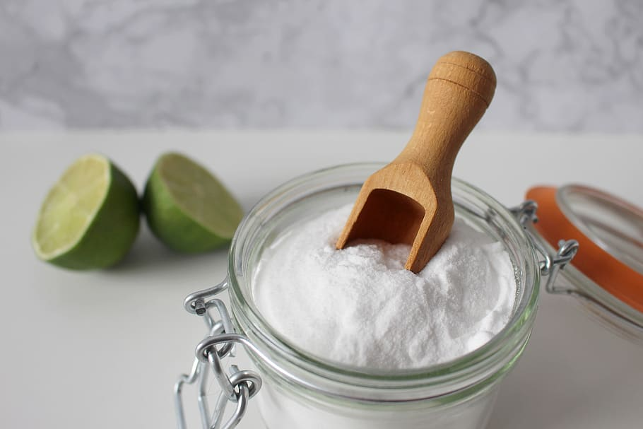 Use Baking Soda to Treat Heartburn