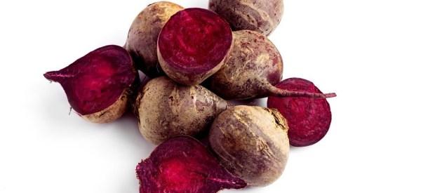 Beet liver benefits