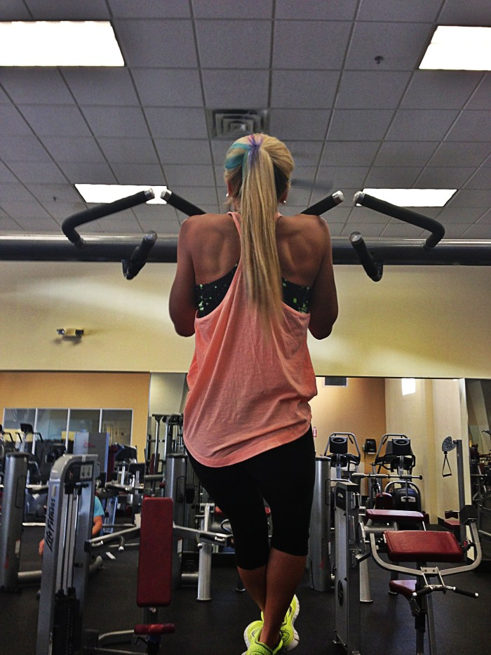 Getting Back Into The Gym The Basics Health And Fitness