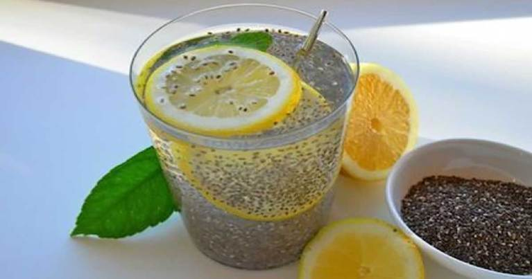Lose 20 Pounds In 1 Month – All You Need Is This Miracle, Fat-Burning Drink