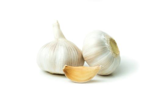 Garlic Featured