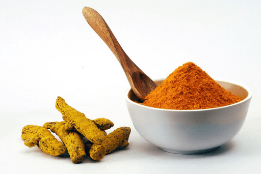 turmeric featured