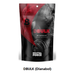 DBulk Dianabol Legalized