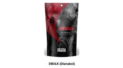 DBulk Dianabol Legalized