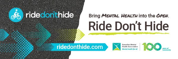Ride Don't Hide Poster
