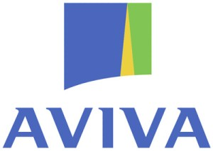 Aviva Health Care Logo
