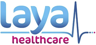 LAYA Health Care Logo