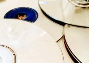 CD-Auswahl: Die richtige Musik hören, bessert die Stimmung