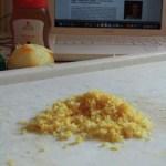 Zuckerfreie Kekse: Unglaublich, aber es schmeckt! Das Rezept fürs backen der Zitronen-Mohn-Kekse stammt von Katharina kocht