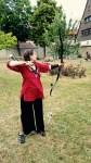Bogenschießen entspannt Rücken und Seele – ein Gastbeitrag von Elisabeth Weigel 1 healthandthecity.de