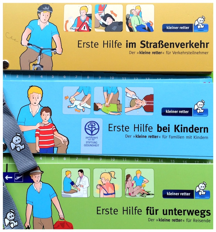Erste Hilfe Check: Nützt sie im Notfall? 2 healthandthecity.de
