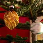 Weihnachten: Mit Omas Kugeln und (fast) ohne Perfektionismus