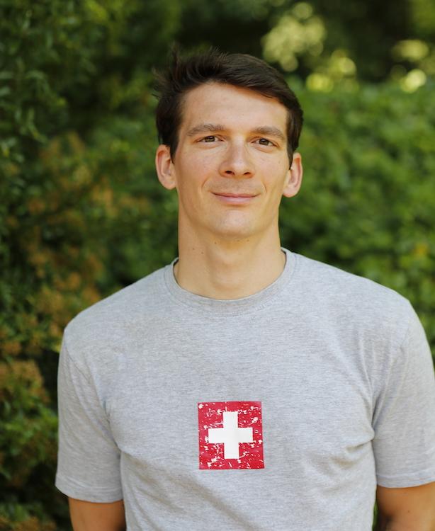 Sportwissenschaftler Christian Manunzio ist Experte für Ausdauertraining