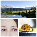 Augentraining: 5 Übungen, um sofort erfrischter zu sehen