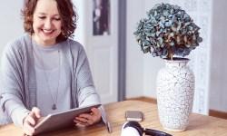 Gewohnheiten ändern etwa Ordnung am Schreibtisch halten, das gelingt in einem 8-Schritte-Programm von healthandthecity.de