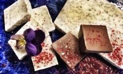 Täglich Schokolade: Was das mit der Gesundheit macht