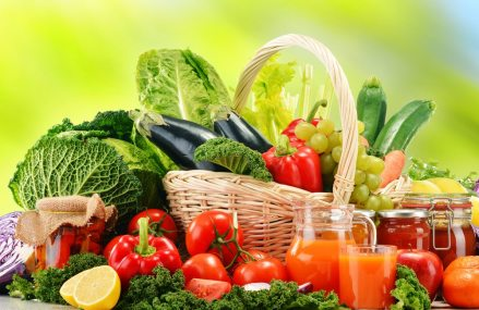 7 Benefits of a Plant Based Diet