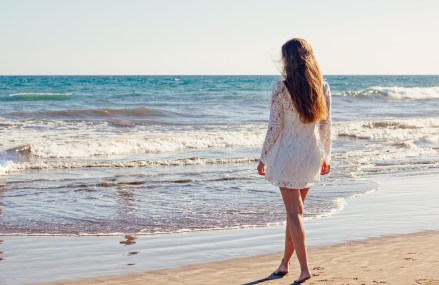 Top Tips for Feeling Confident on the Beach