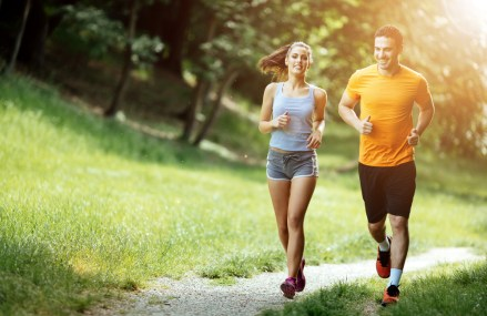 How to Fit Exercise into a Busy Life