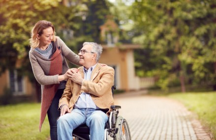 Coping with Life as a Caregiver
