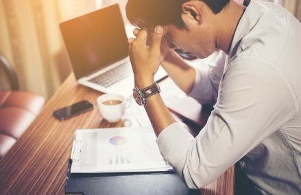 How Stress Can Impact Your Job